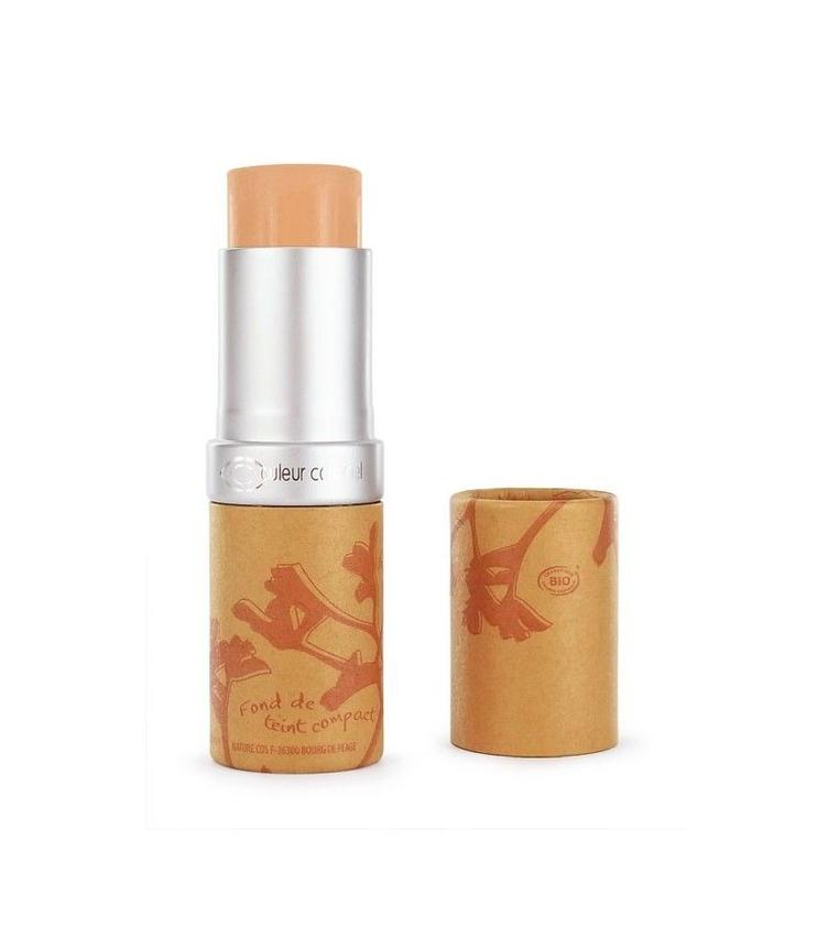Make-Up Stick Cosmebio - Nr. 13 - orange beige