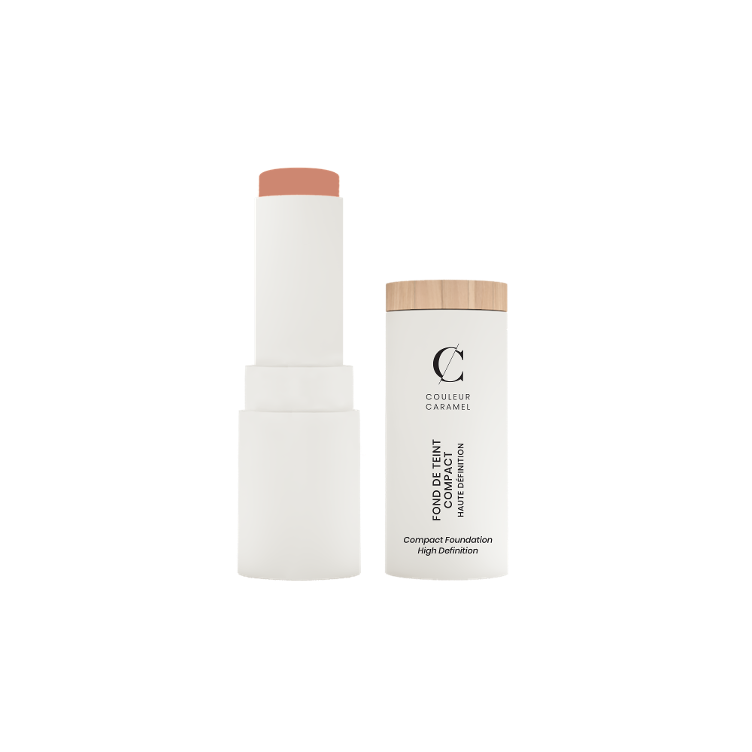 Make-Up Stick HD - Nr. 13 - beige orange
