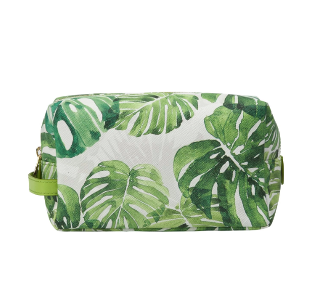 Kulturtasche Monstera
