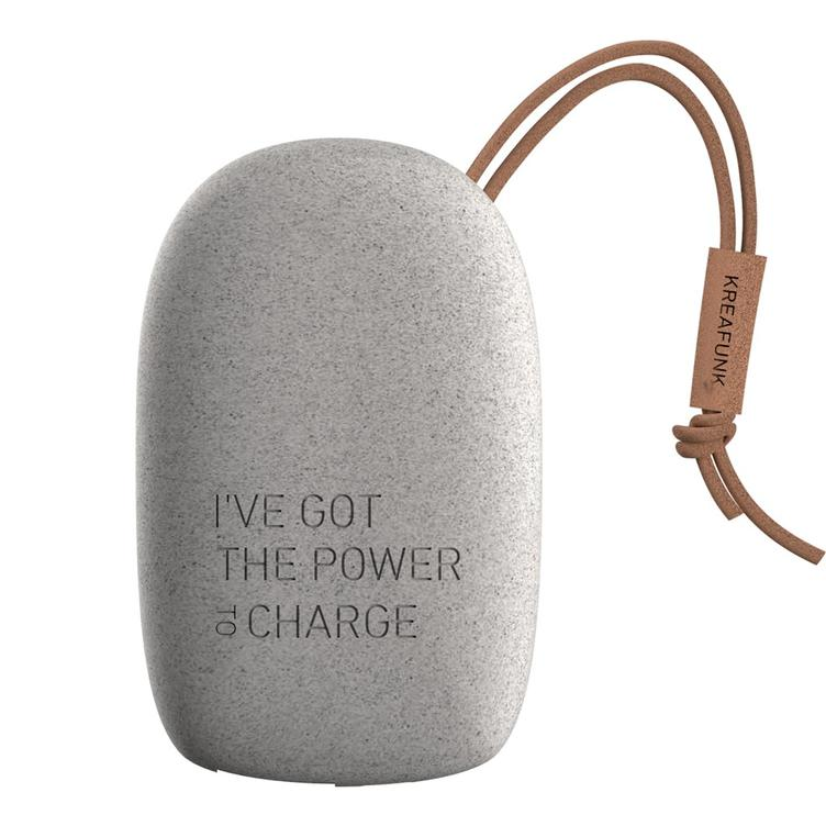 toCharge Power Bank `Care Series`