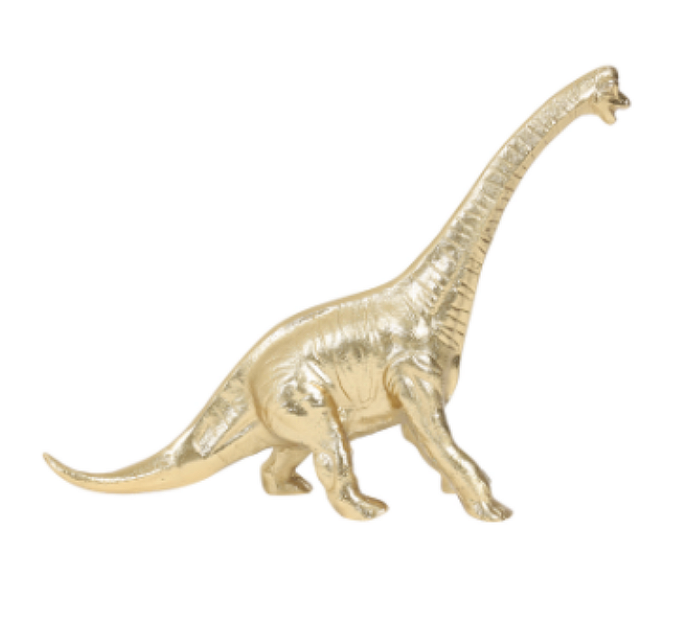 Dinosaurier gold
